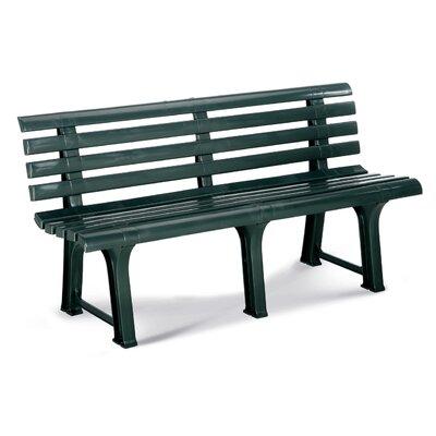 Best Freizeitmöbel Bregenz 2 Seater Bench