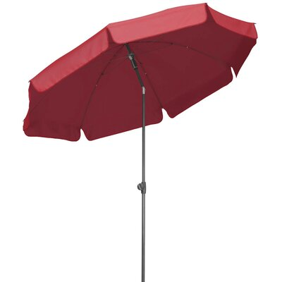 Best Freizeitmöbel 2m La Gomera Parasol