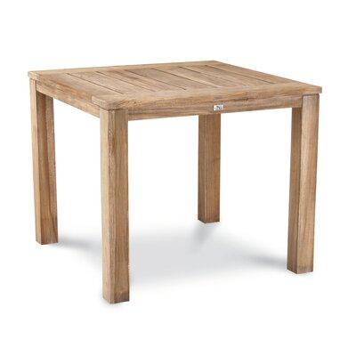 Best Freizeitmöbel Moretti Dining Table