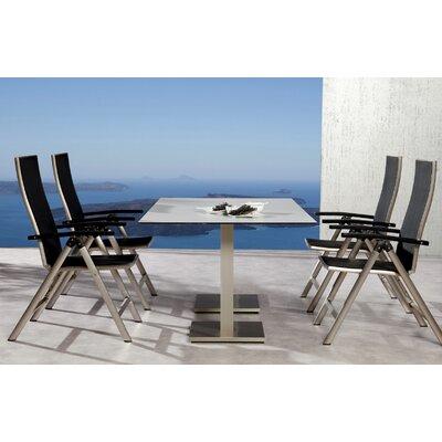 Best Freizeitmöbel Angelina/Turin 5-Piece Dining Set