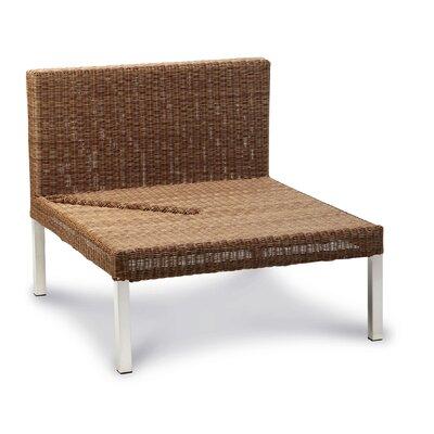 Best Freizeitmöbel San Remo Middle Sectional Chair
