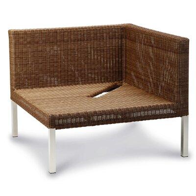 Best Freizeitmöbel San Remo Corner Sectional Chair