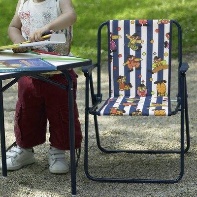 Best Freizeitmöbel Kinder-Camping Folding Chair