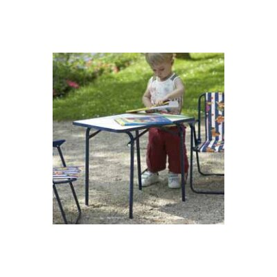 Best Freizeitmöbel Kinder-Camping Children's Coffee Table