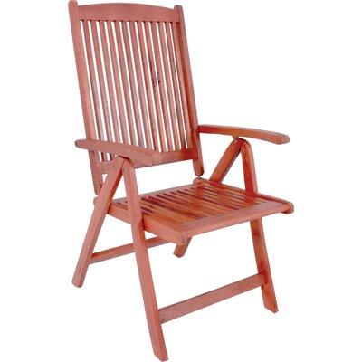Garden Pleasure Stockholm Arm Chair