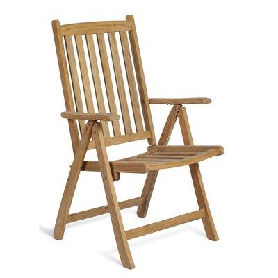 Garden Pleasure Solo Garden Chair