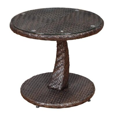Garden Pleasure Vigo Side Table