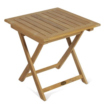 Garden Pleasure Solo Side Table