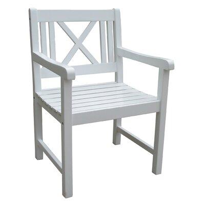 Garden Pleasure Malmö Garden Chair
