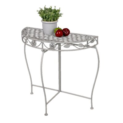 Garden Pleasure Deco Table