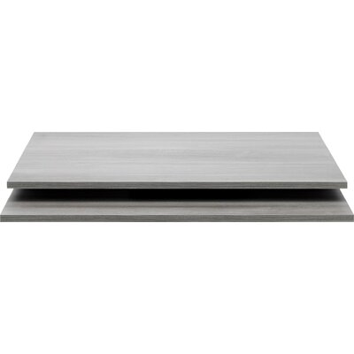 CS Schmal Soft Smart Shelf