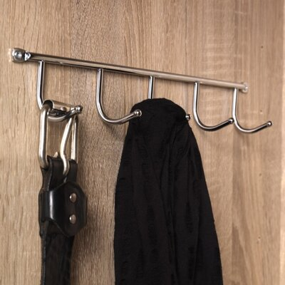 CS Schmal Soft Smart Overdoor Organizer