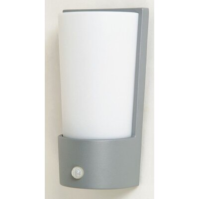 Eco Light Pino 1 Light Outdoor Flush Mount