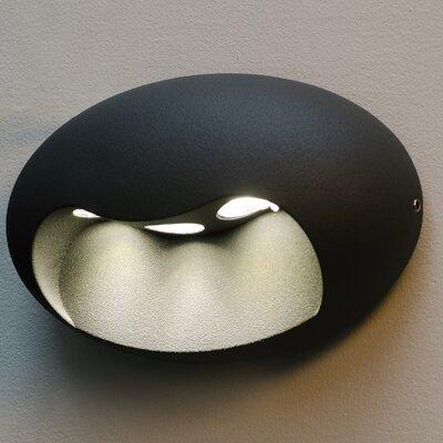 Eco Light Eyes 3 Light Outdoor Flush Mount