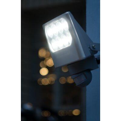 Eco Light Negara 1 Head LED Outdoor Floodlight