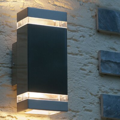 Eco Light Focus 6 Light Outdoor Flush Mount
