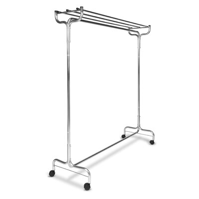 Portable Valet Stand
