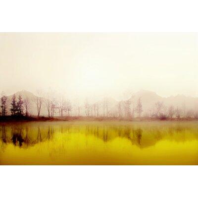 Atelier Contemporain Topaze by Iris Framed Art Print