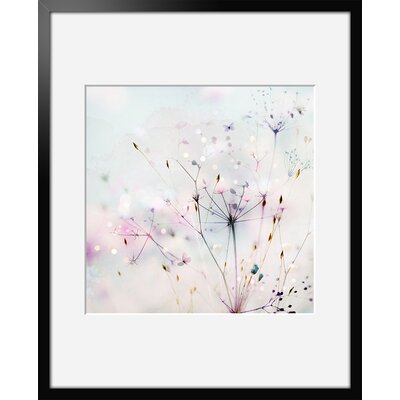 Atelier Contemporain Ombeline by Iris Framed Graphic Art