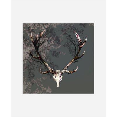 Atelier Contemporain Comtesse by Iris Framed Graphic Art