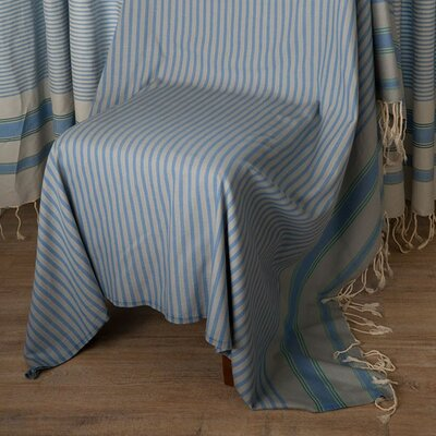 FOUTA FUTÉE Marrakech Armchair Throw
