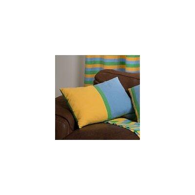 FOUTA FUTÉE Djerba Indoor/Outdoor Scatter Cushion