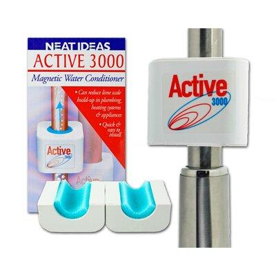 NeatIdeas Wasserenthärter-Set Active 3000