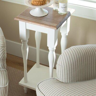 Sophia Plant Stand Base Color: White