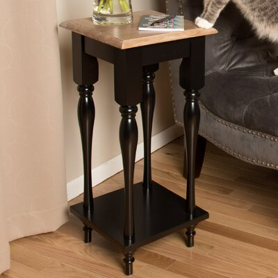 Sophia Plant Stand Base Color: Black