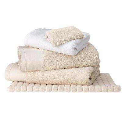 Blanc Cerise Tout Simplement Bain Beach Towel