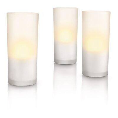 PhilipsLighting LED-Kerzenleuchter-Set