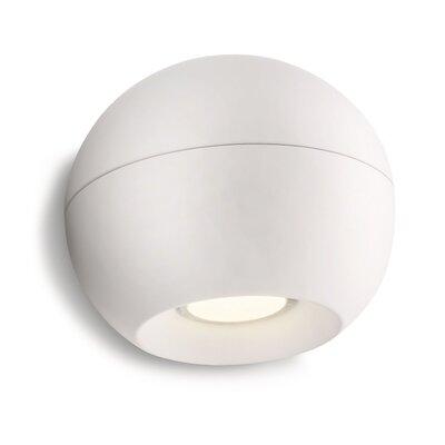 PhilipsLighting LED-Wandleuchte 1-flammig Nio