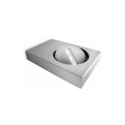 PhilipsLighting LED-Außenwandleuchte 1-flammig Pheasant