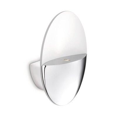 PhilipsLighting LED-Wandleuchte 2-flammig Geos