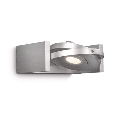 PhilipsLighting LED-Wandspot 1-flammig Particon
