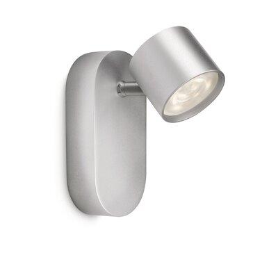PhilipsLighting LED-Wandspot 1-flammig