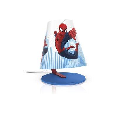 PhilipsLighting LED-Tischleuchte 1-flammig Spiderman