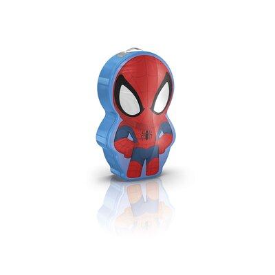 PhilipsLighting Taschenlampe Spiderman