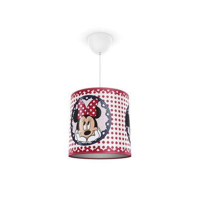 PhilipsLighting Trommel-Pendelleuchte 1-flammig Minnie