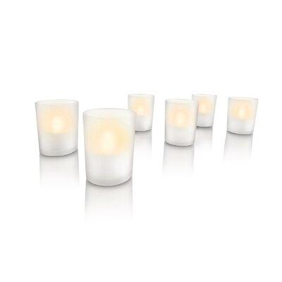 PhilipsLighting LED-Teelicht-Set
