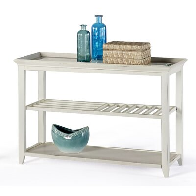Cliffside Console Table