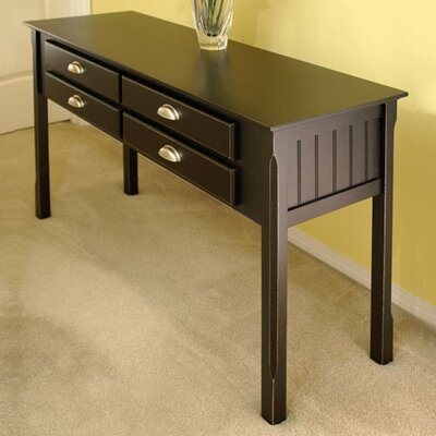 Ashanti Console Table