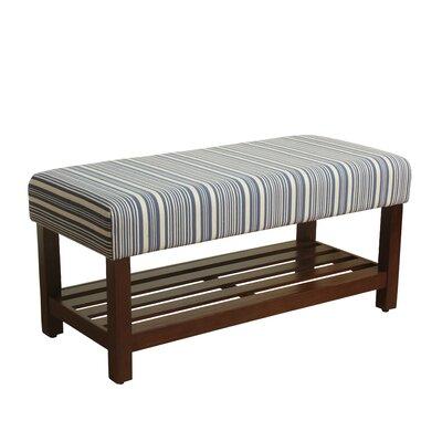 Southgate Upholstered Storage Bench