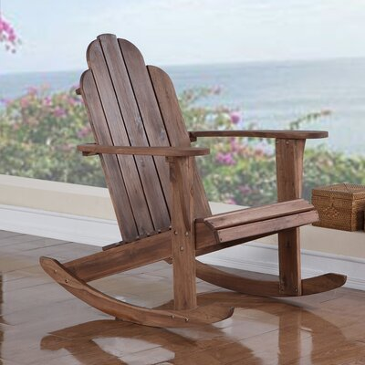 Knowlson Rocking Chair