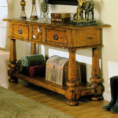 Aspen Road Console Table