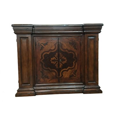 Verona Accent Cabinet