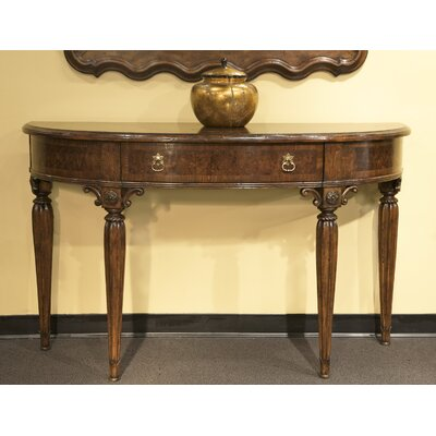 Bellissimo Console Table