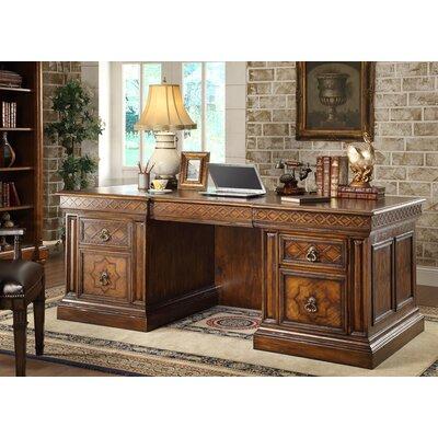 Verona Executive Desk