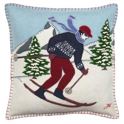 Jan Constantine Alpine Scatter Cushion