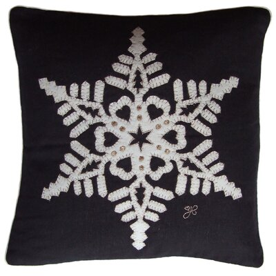 Jan Constantine Fretwork Scatter Cushion